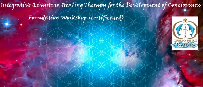 Integrative Quantum Healing Therapy
