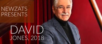 NEWZATS Conference 2018