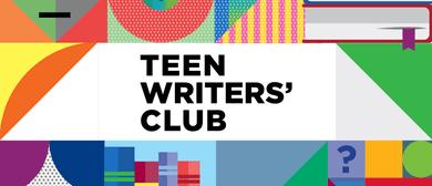 Teen Writers' Club