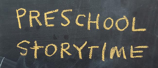 Hastings Library Preschool Storytime