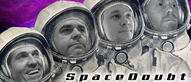 Space Doubt's Bombastic Musical Explosion!