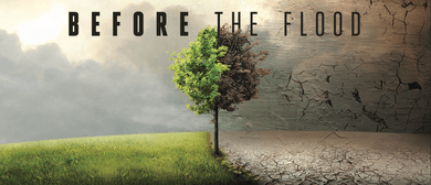 Reel Earth: Before The Flood Screening
