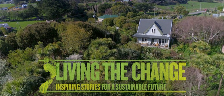 Reel Earth: Living The Change Screening