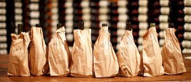Wine Tasting Game