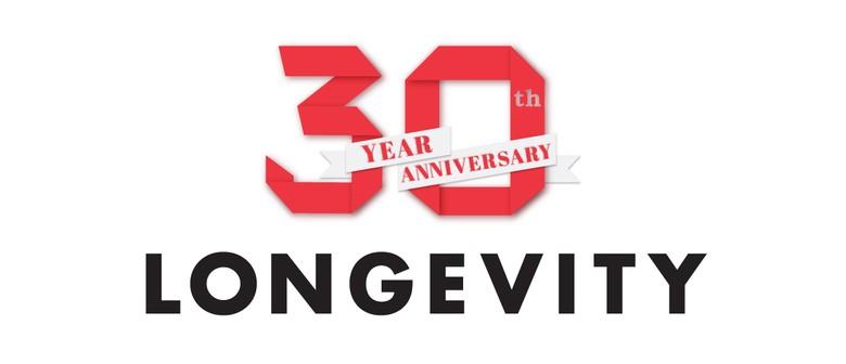 Longevity - 30 Years In the Making