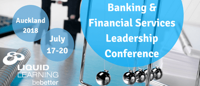 Banking & Financial Services Leadership Conference
