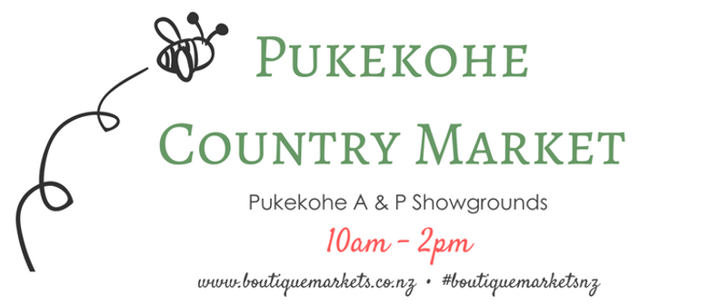 Pukekohe Country Market - Mother's Day