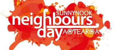 Sunnynook Neighbours Day