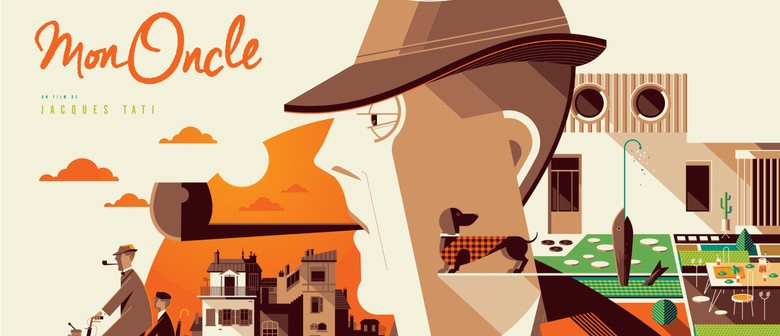 Mon Oncle - Wellington Film Society