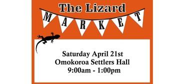 Lizard Market