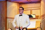 Dr Indra Hughes - Organ Recital