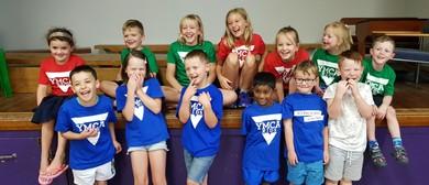YMCA School Holiday Programme