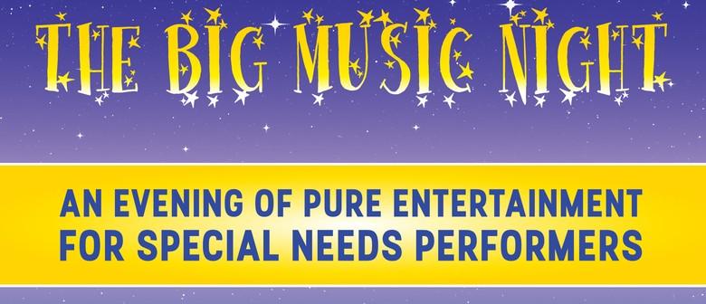 The Big Music Night