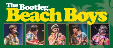 Bootleg Beach Boys