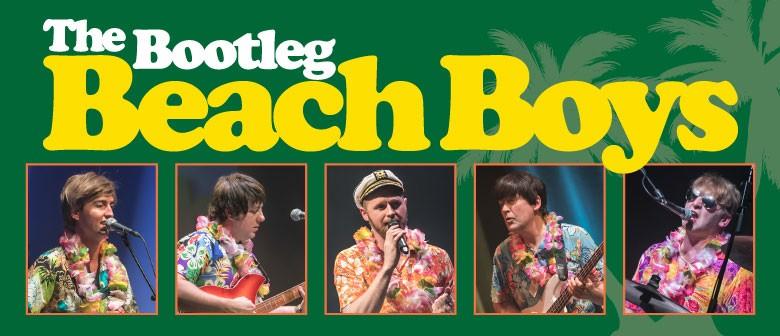 Bootleg Beach Boys