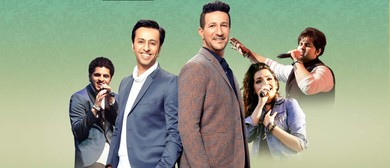 Jubilee Concerts - Salim Sulaiman