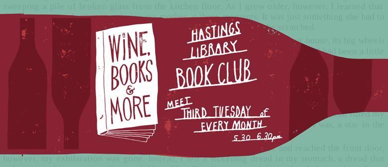 Wine Books and More