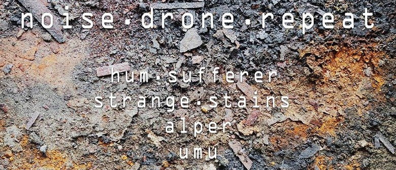 Noise.Drone.Repeat