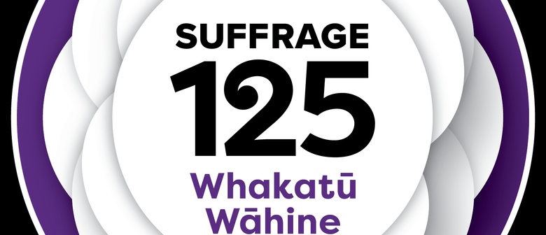 125th Anniversary of The Third Petition for Suffrage