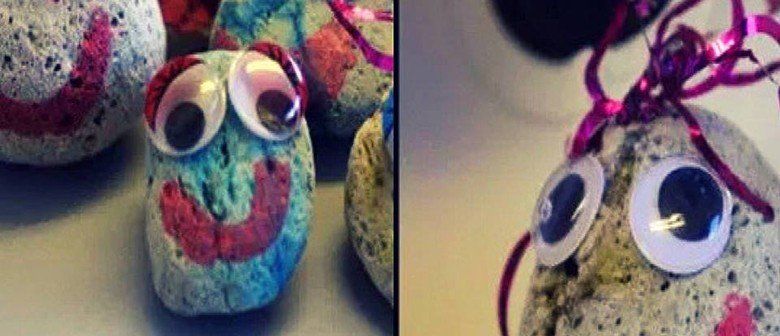 Marionette Puppets - Holiday Art Academy