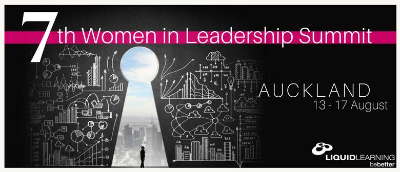 7th Women In Leadership Summit