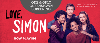 Love, Simon - Only Queenstown Screening