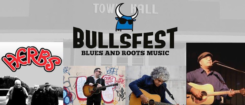 Bullsfest Blues & Roots Music Festival