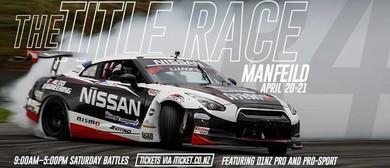 NZ Xtreme Motorsport Series with D1NZ R4