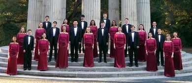 Main Street Singers - An American Chamber Choir In Concert