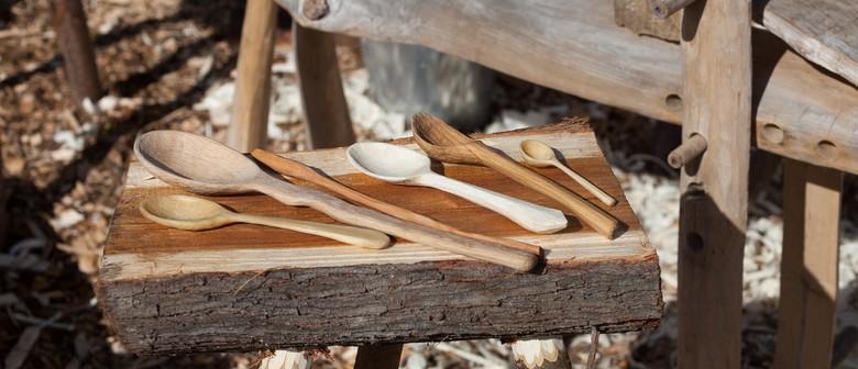 Rekindle Workshop: Learn to Carve Greenwood Spoons: POSTPONED