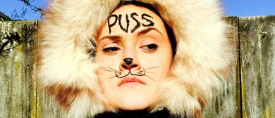 PUSS - A Musical Comedy Cabaret
