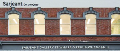 Artists Open Studios Whanganui - Fundraising Auction
