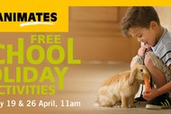 Animates Hastings - School Holiday Activities