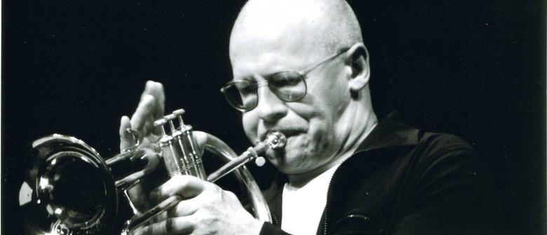 Creative Jazz Club: Kim Paterson Quintet