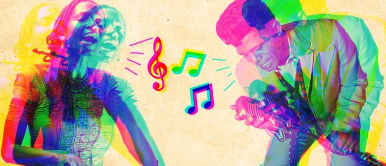 Rhythm n Vibes