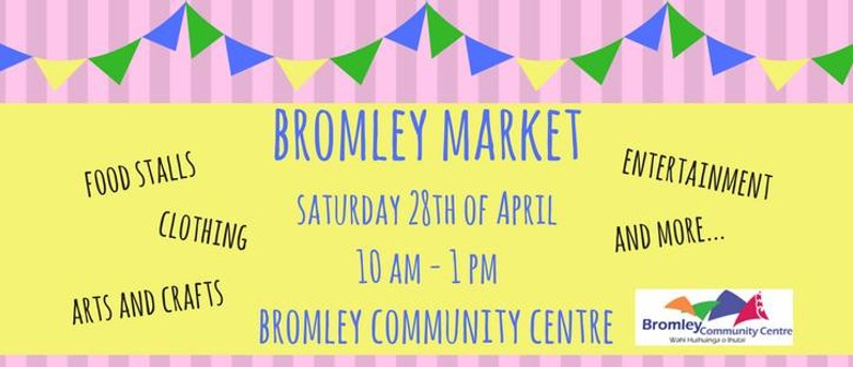 Bromley Market Day