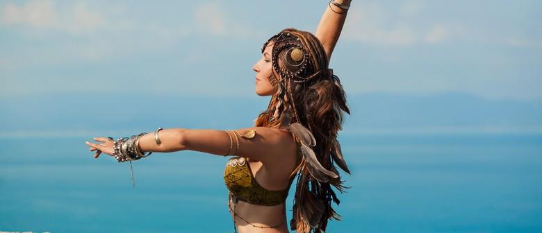 Awaken the Goddess!
