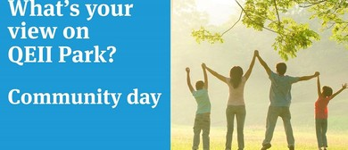 QEII Park Community Day