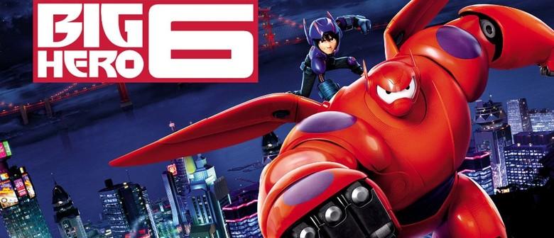 Night Owl Cinema presents Big Hero 6