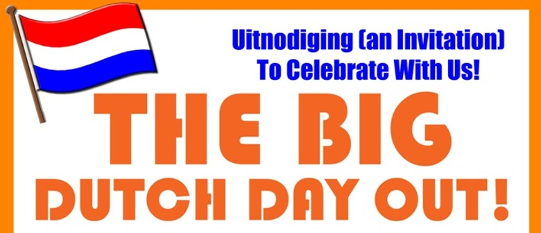 The Big Dutch Day Out 2018