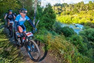 Image for event: BDO Huka MTB – BDO Lake Taupo Cycle Challenge