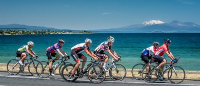 BDO Lake Taupo Cycle Challenge