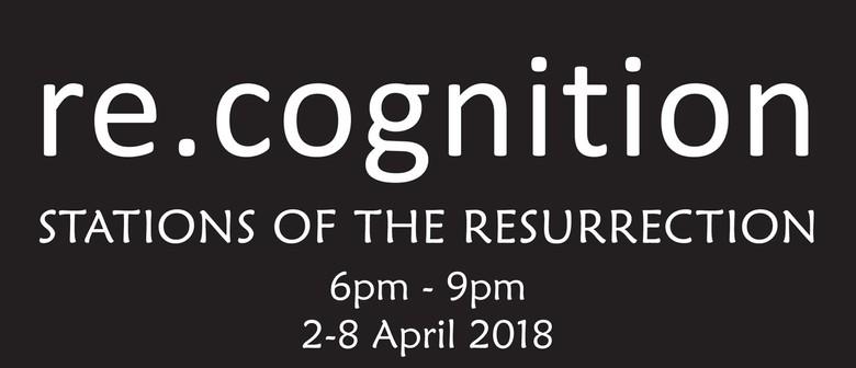 Re.Cognition