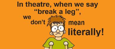 Safety In A Modern Theatre World