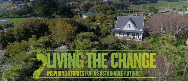 Living the Change Documentary - Green Party Fundraiser