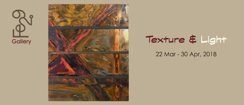 Texture & Light
