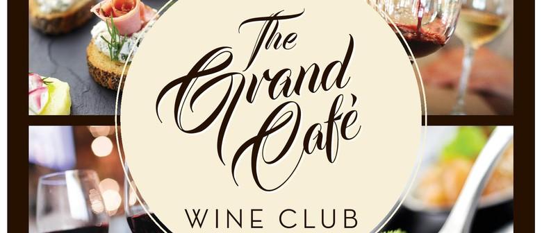 Wine Tasting At Christchurch Casino