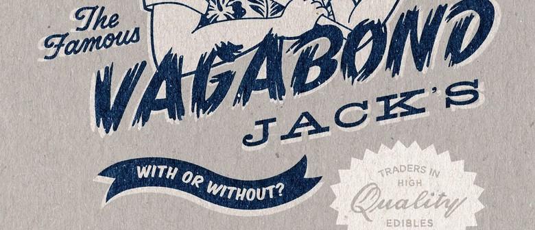 Vagabond Jacks Food Truck