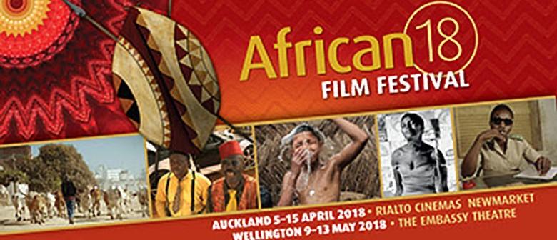 African Film Festival Auckland: 2018