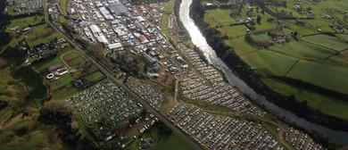50 Years of Fieldays